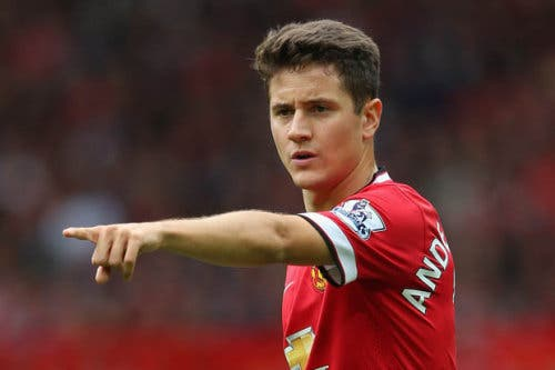 Ander Herrera's 'conscience is clear' over La Liga match fixing