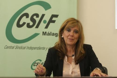 Malaga teachers forced to work through illness
