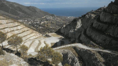 Groups up in arms after Junta announces 'scandalous' new mining plans for Andalucia