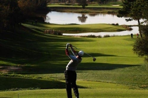 PGA Catalunya golf course bids to host 2022 Ryder Cup
