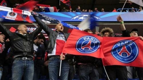 Two PSG fans stabbed after Barcelona clash