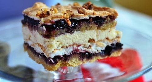 A nutty yule recipe for Ms. Walewska cake – A.K.A. 'The Tasty'