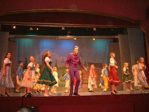 Casting call for Fuengirola theatre production