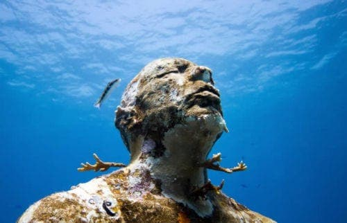 Spain to launch its first underwater museum
