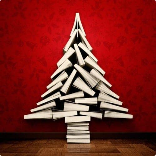 Festive reads: A selection of books to put under the Christmas tree