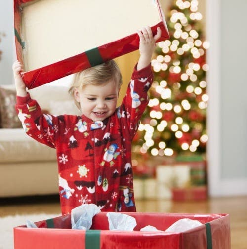 Santa's list of Christmas present dos and don'ts for children