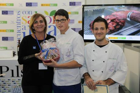 Malaga's Young Chef of the year announced