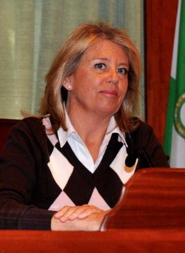 Marbella mayor's case against well-known lawyer thrown out by Law Society