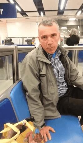 VIDEO: Ashya King's dad treated like criminal at UK border