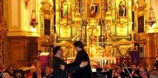collegium musicum costa del sol christmas concert