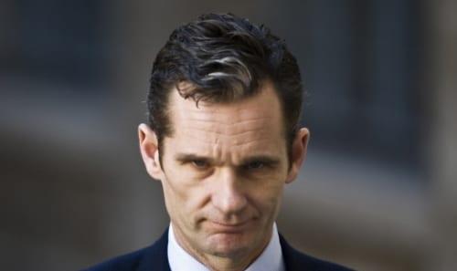 Duke of Palma facing 19 years in prison