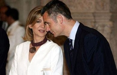 Princess Cristina to stand trial for tax fraud