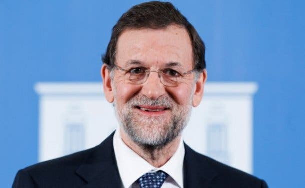 2015 is the year Spain will 'take off', says Rajoy