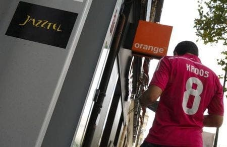 Orange and Jazztel merger to suffer EU antitrust probe