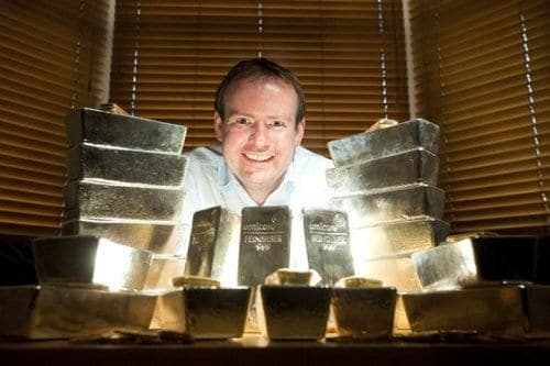 UK's largest online bullion dealership uses crowdfunding to expand into Spain