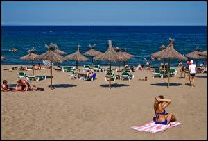 spanish-beach.