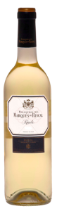 wine Marques de Riscal CUTOUT