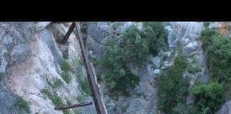 Video of the 'most dangerous path in the world' sends adrenalin junkies flocking to Spain