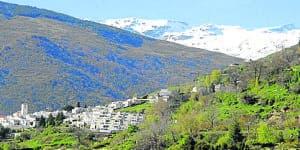 Alpujarras