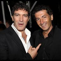 Banderas brothers offer students once in a lifetime trip abroad