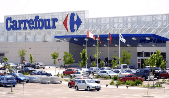 Carrefour to create 3,000 jobs in Spain