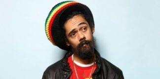 Damian Marley e