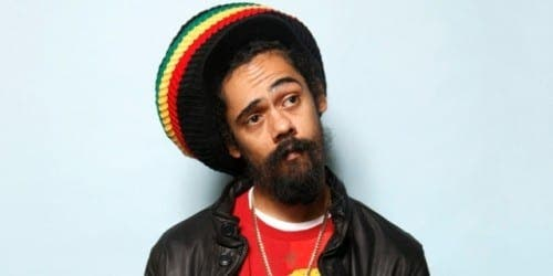 Damian Marley heading to Torre del Mar for Weekend Beach Festival