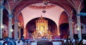 Feature BasilicaInterior