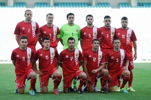 Thousands of fake football tickets on sale for Gibraltar matches