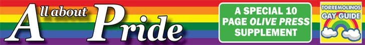 Gay Pride Spain