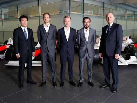 Formula One stars set to descend on Jerez