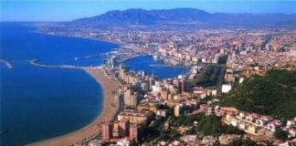 Malaga e
