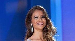Miss Spain e