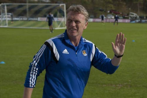 David Moyes set to bring Premier League stars to La Liga