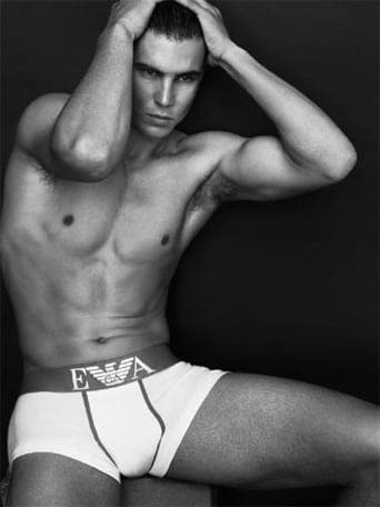 Rafa Nadal to strip off for Tommy Hilfiger underwear campaign