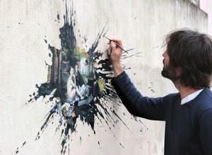 Pejac paris action spanish-street-art-pejac-113