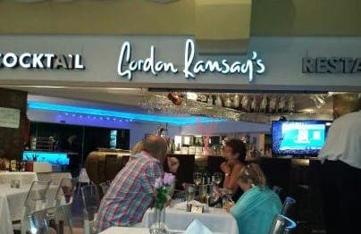 Gordon Ramsay in legal battle with 'worst cafe in Tenerife' named Gordon Ransay's