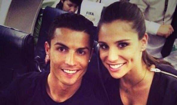 Ronaldo scores a stunner