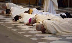 Spain priests