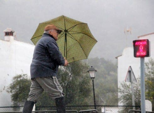 andalucia-severe-orange-weather-warnings