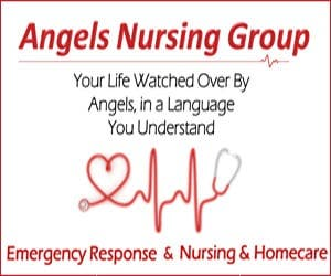 Angels Nursing Group Spain