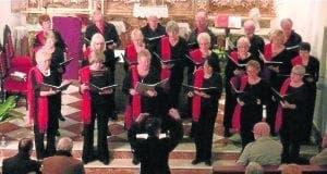 choir coral coraxalia