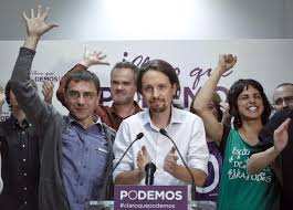 Can Podemos really win?
