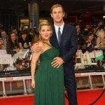 elsa pataky pregnant on the red carpet