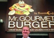 goumet burger
