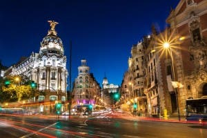 granvia madrid