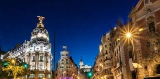 granvia madrid e
