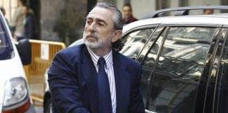 gurtel Francisco Correa niega declarar perdida confianza Audiencia