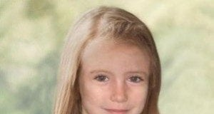 image of what madeleine mcann would look like now five years after disappearance