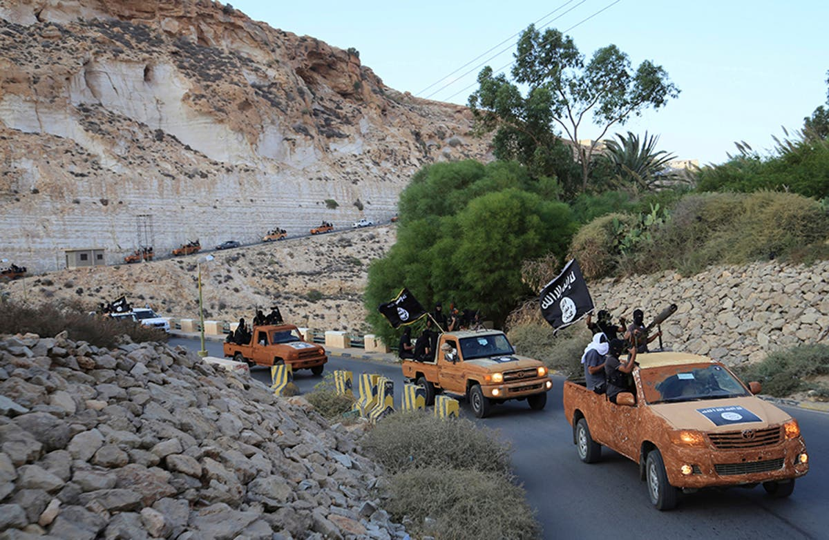 ISIS in north Africa is a 'serious threat' to Spain, says foreign minister